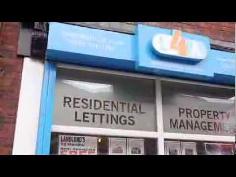 L4A Residential Lettings Ltd | Giving Landlord's Peace Of Mi