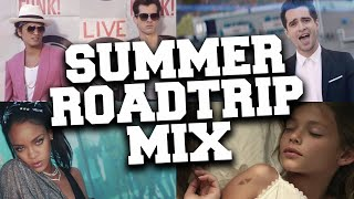 Road Trip Music Mix 🚗 Best Summer Road Trip Playlist