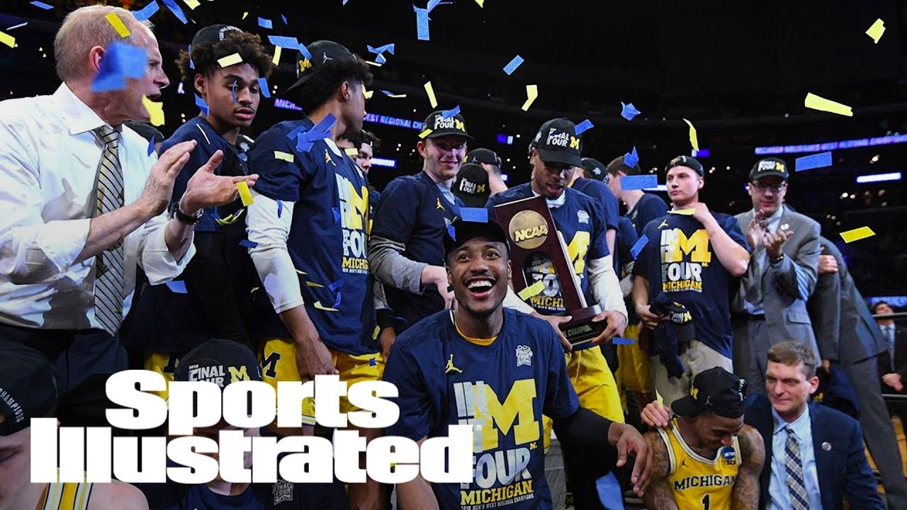 Final Four: How Can Michigan End Loyola-Chicago's ...