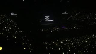 [Fancam] 150925 BIGBANG 빅뱅 Ending @ BIGBANG WORLD TOUR MADE …