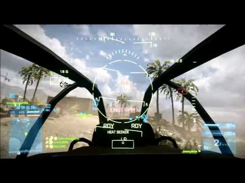 Battlefield 3 (PS3) #5 - Gulf Of Oman