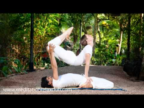 yin yang yoga music 30 minutes relaxation with new age