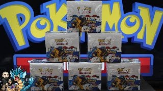 XY Evolutions Booster Box Case - 6 Booster Boxes! 216 Pokemon TCG Booster Packs!