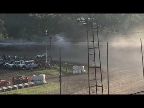 Pittsburgh Pennsylvania Motor Speedway