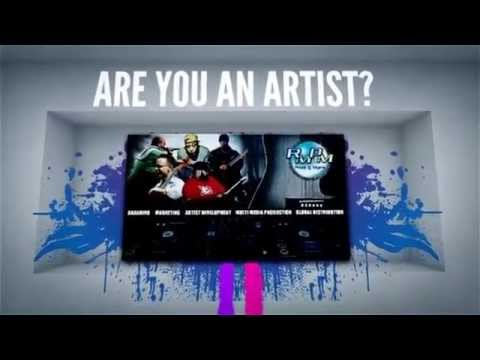 RMPM Services for Artists, Musicians, Producers, and Song Writers