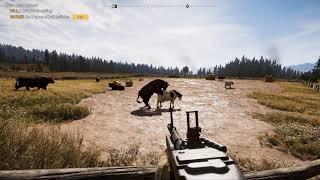 Video Far Cry 5   Bull Mating download MP3, 3GP, MP4, WEBM, AVI, FLV Agustus 2018