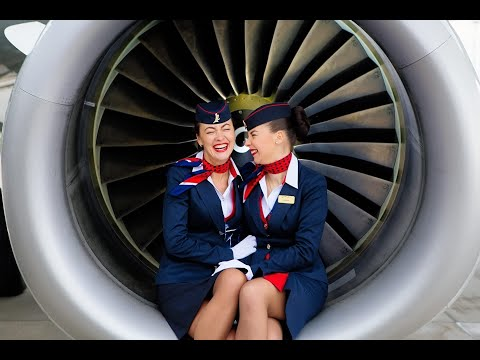 Let me tell you about Jet Engine Safety..LOL !!!  By Nicholson1968
