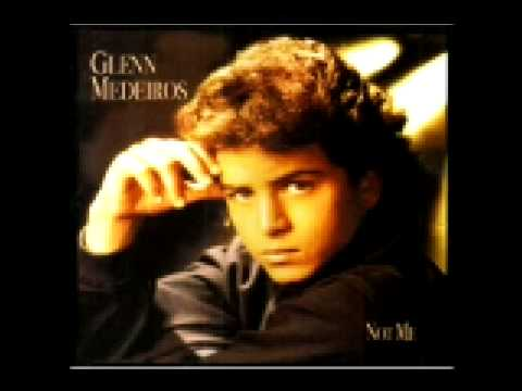 Glenn Medeiros - I don't want to lose your love (AOR)