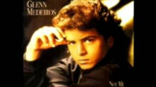 Watch Glenn Medeiros I Dont Want To Lose Your Love video