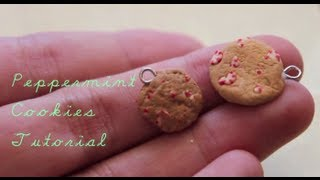 Peppermint Cookie Tutorial