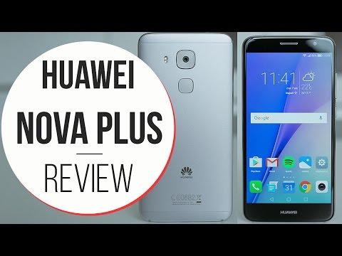 Huawei Nova Plus Recensione | Colpisce nel quotidiano