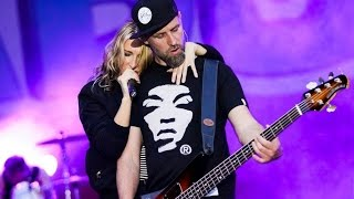 Guano Apes – Quietly (live, Moscow, ANABUK festival 28.05.2016)