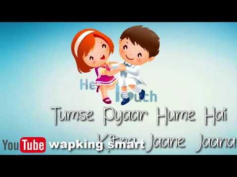 Dheere Dheere Se Meri Zindagi  whatsapp romantic status wapking smart
