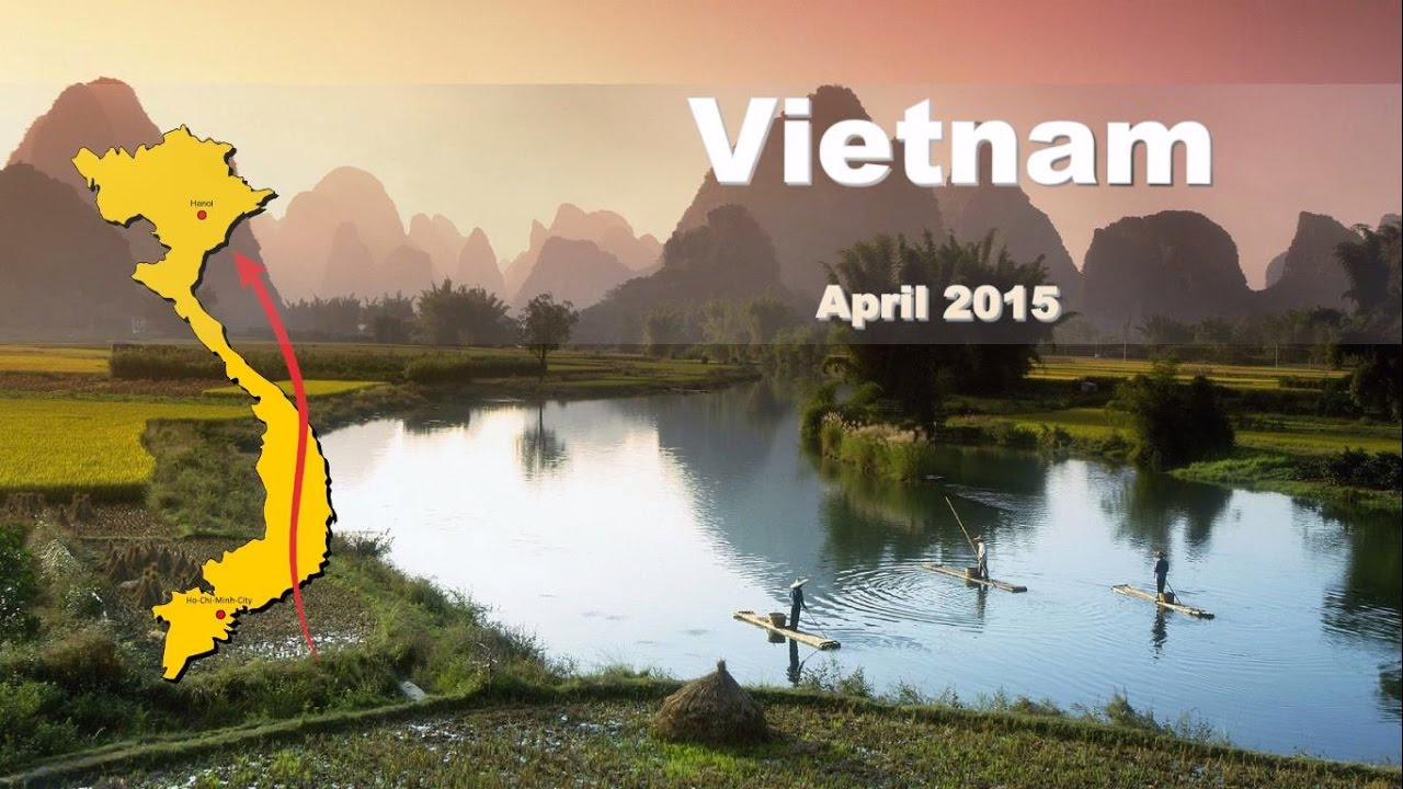 Amazing Vietnam – From Ho-Chi-Minh-City to Hanoi