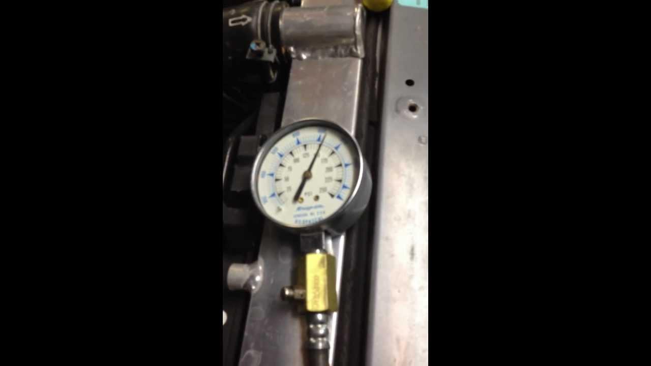 04 WRX Compression test for EJ20 sale cylinder 2