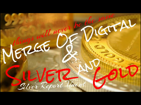 Silver Price Could Grow Rapidly as Blockchain Crypto Currency Meets Precious Metals