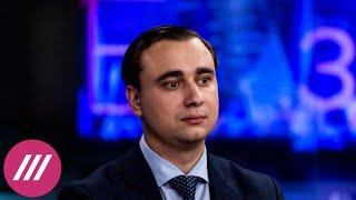 «Борьба с режимом стала в 10 раз более личной»: Иван Жданов о суде над своим отцом