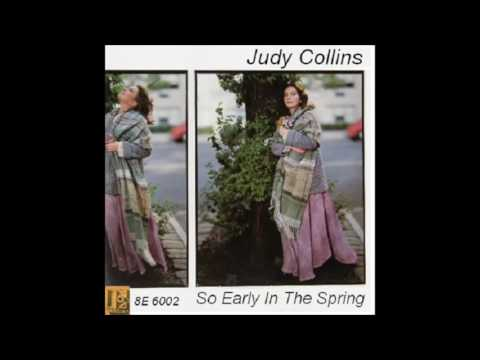 So Early In The Spring (Full Album w/ Bonus Tracks) - Judy Collins - 1977