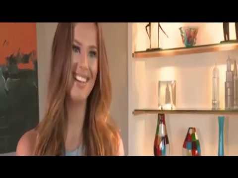 Jillian Janson   Casting Interview 480p