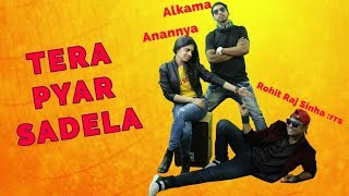 Tera pyaar (Rohit Raj) Mp3 Song Download
