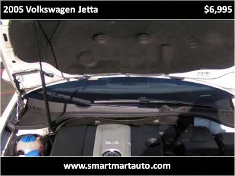 2005 Volkswagen Jetta Used Cars Amesbury MA