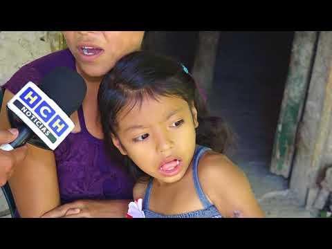 ¿Enfermedad o brujería? Una menor sufre de un extraño caso en Guascotoro, Santa María, La Paz1