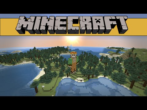 Minecraft - Picking A Seed!