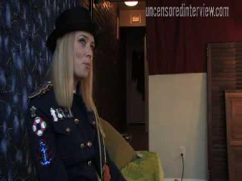 Róisín Murphy - Uncensored Interview 2008 1/3