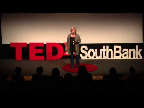 Growing old: The unbearable lightness of ageing | Jane Caro | TEDxSouthBank
