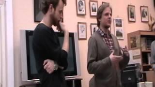 Музей-библиотека Н.Ф.Федорова 28 марта 2015 (4)