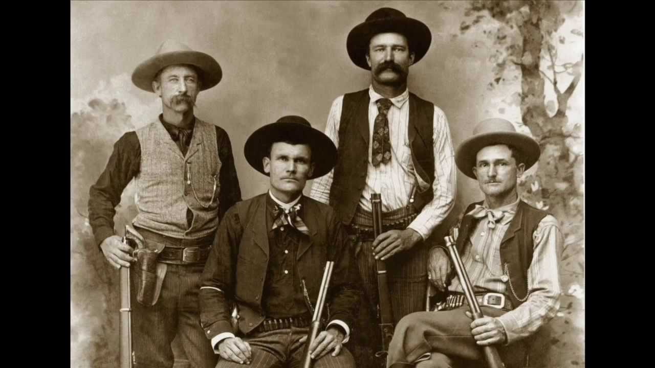 LOST TREASURES of the OLD WEST TV series half hour episode one full length  - YouTube