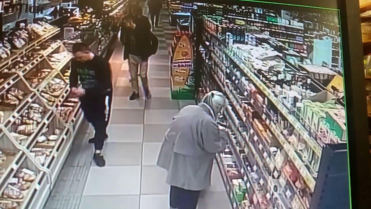 фото воришек крупных магазинов в москве чтобы