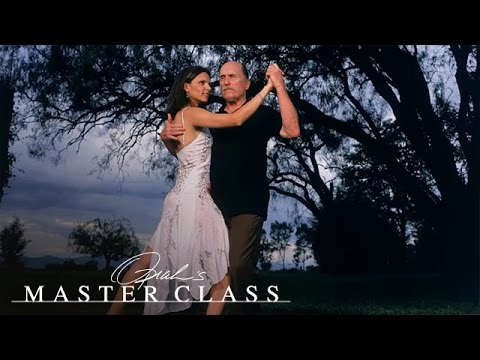 Why Robert Duvall Says Love Should Be the Status Quo  Oprah's Master Class  Oprah Winfrey Network