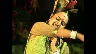Part 1-  CHANDALIKA directed and choregraphed by Smt. Swagatalakshmi Dasgupta
