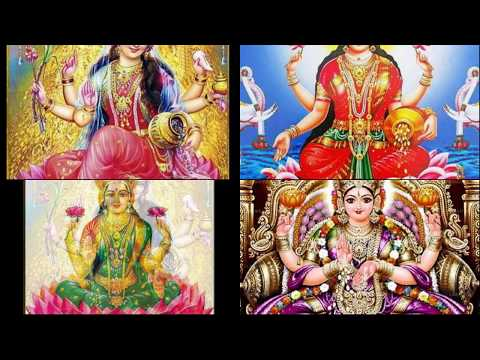 This Diwali Chant These 8 Powerful Lakshmi Mantras To Gain Wealth And Fortune.