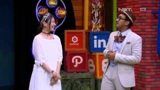 Yupi & Viny JKT48 Berhati hati dengan Om Danang & Om Darto