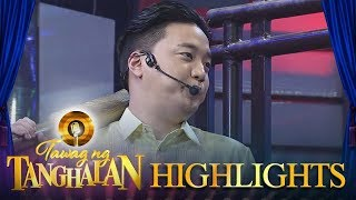 Tawag ng Tanghalan: Ryan compares himself to other koreans