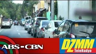 Panukalang 'no car, no garage' di solusyon sa trapiko: abogado