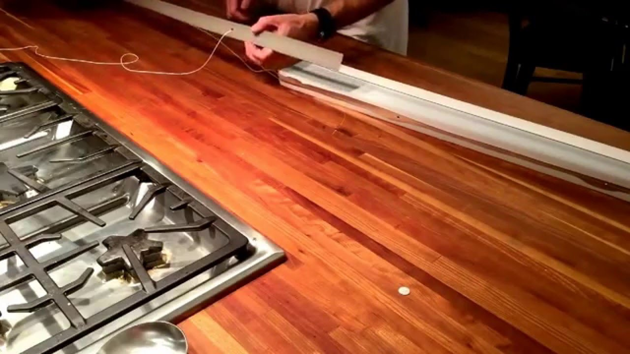 how to shorten the length of a cordless cellular blind youtube. Black Bedroom Furniture Sets. Home Design Ideas