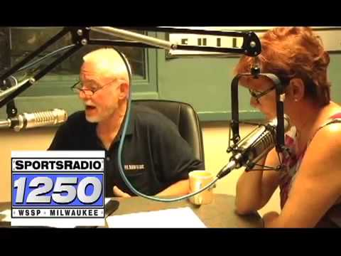 Ride For Rawhide Bill Michaels Interview SportsRadio 1250AM