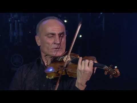 Samvel Yervinyan,  Vivaldi {Storm}