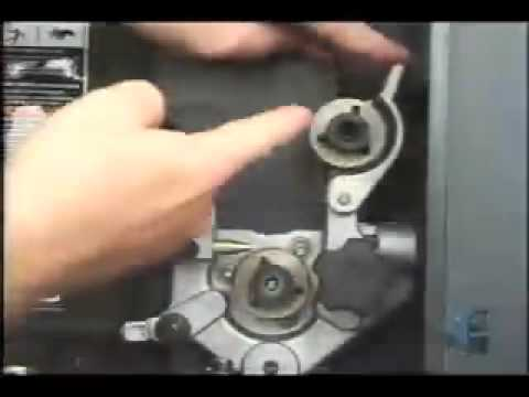 miller millermatic mig welder setup youtube rh youtube com Miller MIG Welders Miller Sidekick Welder Wire Liner