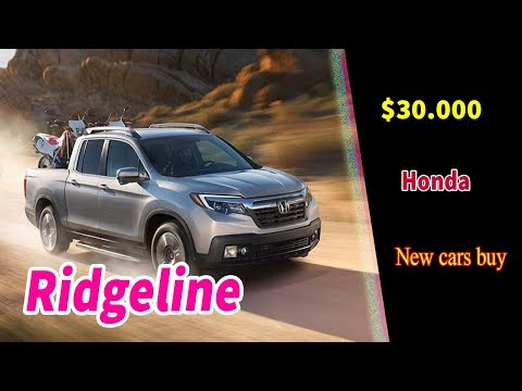 2020 honda ridgeline black edition | 2020 honda ridgeline sport | 2020 honda ridgeline rtl-e