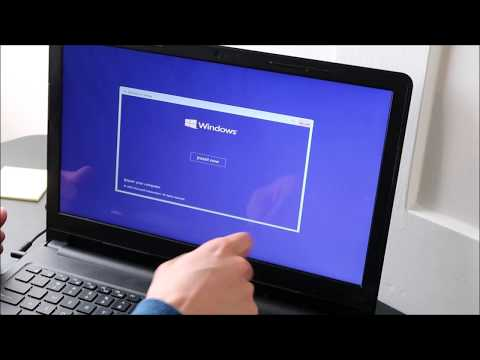 how-to-install-windows-10-on-a-dell-laptop-computer---upgrade-to-windows-10-for-free-!!