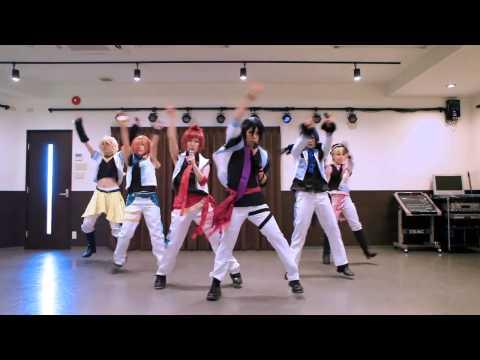 【こすにこ☆】マジLOVE1000%を公式振付で踊ってみた【dance cover】