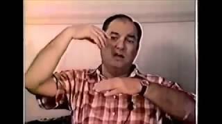 Bill Cooper l 1992 rozhovor