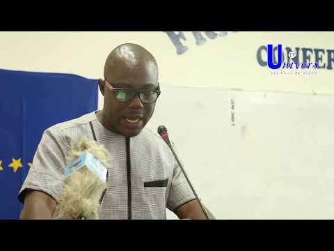 University of Ghana Public Lecture: The State of the Europea