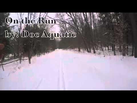 XC Skiing Westline Pennsylvania