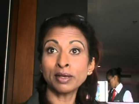 Interview du Vendredi avec Mme Vimi Appadu P2 - www.maurice-info.mu