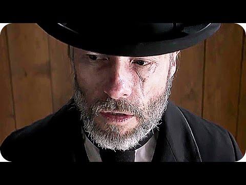 BRIMSTONE International Trailer (2017) Kit Harington, Guy Pearce Western Movie